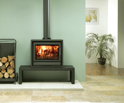 Free standing Wood stove installation | stove installers | boiler stove installation