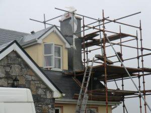 chimney rebuilding | chimney building contractors