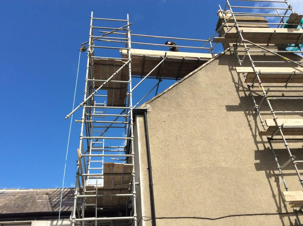 CHIMNEY REBUILD WORKS, Nationwide Chimneys