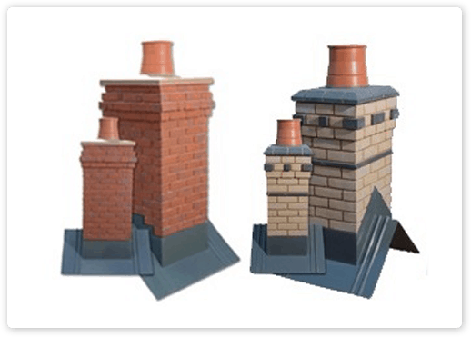 Chimney Problems, Nationwide Chimneys