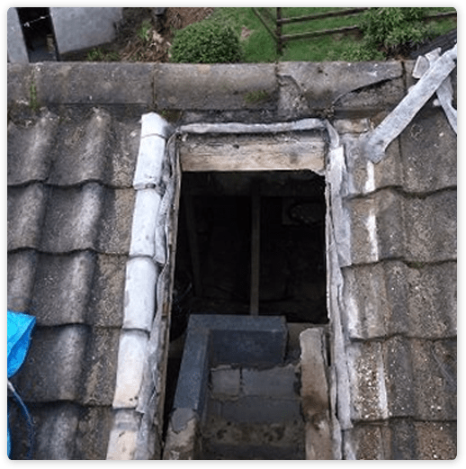 CCTV Surveys, Nationwide Chimneys