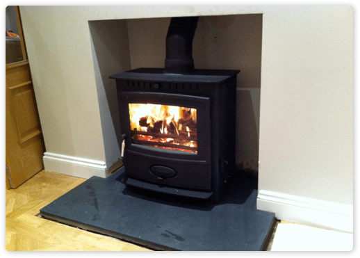 Stoves, Nationwide Chimneys